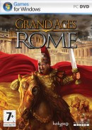 Grand Ages : Rome - PC