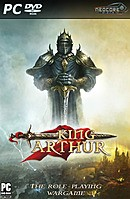 King Arthur : The Role Playing Wargame - PC