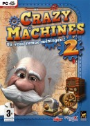 Crazy Machines 2 - PC