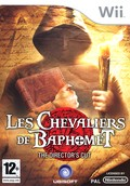 Les Chevaliers de Baphomet : The Director's Cut - Wii