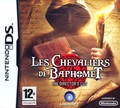 Les Chevaliers de Baphomet : The Director's Cut - DS