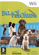Palace pour chiens - Wii