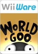 World of Goo - Wii