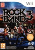 Rock Band 3 - Wii