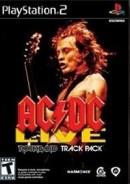 AC/DC LIVE : Rock Band - PS2