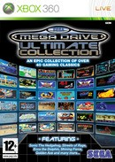 Sega Mega Drive Ultimate Collection - Xbox 360