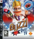 Buzz ! Quiz TV - PS3