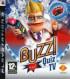 Buzz ! Quiz TV - PS3