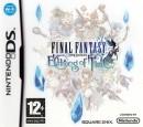 Final Fantasy Crystal Chronicles : Echoes of Time - DS
