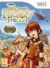 Rune Factory : Frontier - Wii