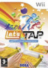 Let's Tap - Wii