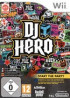 DJ Hero - Wii