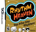 Rhythm Heaven - DS