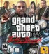 GTA IV : The Lost and Damned - Xbox 360
