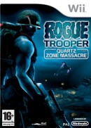 Rogue Trooper : The Quartz Zone Massacre - Wii