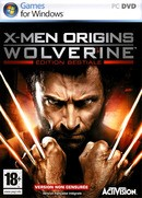 X-Men Origins : Wolverine - PC