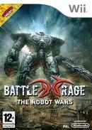 Battle Rage : The Robot Wars - Wii