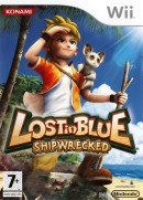 Lost in Blue : Shipwrecked - Wii