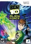 Ben 10 : Alien Force - Wii