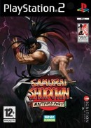 Samurai Shodown Anthology - PS2