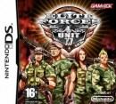 Elite Forces : Unit 77 - DS