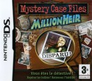 Mystery Case Files : MillionHeir - DS