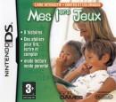 Mes 1ers Jeux : Livre Interactif - Contes et Coloriages - DS