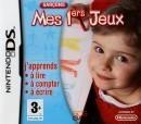 Mes 1ers Jeux : Garçons - DS