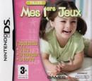 Mes 1ers Jeux : Filles - DS