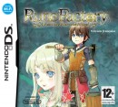 Rune Factory : A Fantasy Harvest Moon - DS