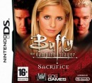 Buffy the Vampire Slayer : Sacrifice - DS