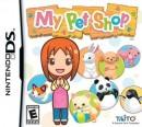 My Pet Shop - DS