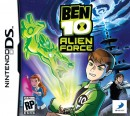 Ben 10 : Alien Force - DS
