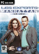 Les Experts : Manhattan - PC