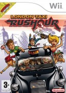 London Taxi : Rush Hour - Wii