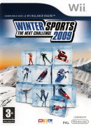 Winter Sports 2009 : The Next Challenge - Wii
