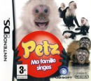 Petz : Singes & Compagnie - DS