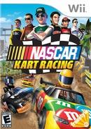 Nascar Kart Racing - Wii