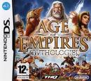 Age of Empires Mythologies - DS