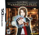 Cate West : The Vanishing Files - DS