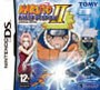 Naruto : Ninja Destiny 2 European Version - DS