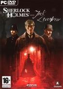 Sherlock Holmes contre Jack L'Eventreur - PC