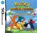 Pokémon : Donjon Mystère Explorateurs du Ciel - DS