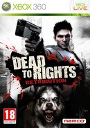 Dead to Rights : Retribution - Xbox 360