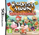 Harvest Moon : Frantic Farming - DS