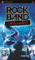 Rock Band Unplugged - PSP