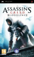 Assassin's Creed : Bloodlines - PSP