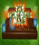 The Incredible Maze - Wii