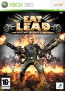 Eat Lead : The return of Matt Hazard - Xbox 360