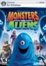 Monsters vs Aliens - PC